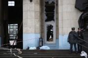 В Волгограде почтят память погибших при взрыве в троллейбусе