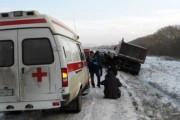 В ДТП в Оренбуржье погиб ребенок