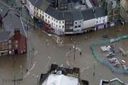 Наивысший красный уровень опасности объявлен в Англии