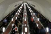 Пассажирка погибла из-за эскалатора в московском метро