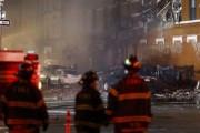 В Бруклине при пожаре в жилом доме погибли два человека