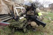 В Дагестане уничтожен главарь банды боевиков