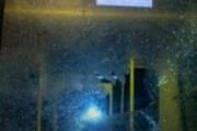 Во Львове подросток обстрелял маршрутное такси