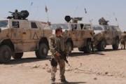 Двоих полицейских подорвали в Афганистане