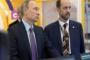Клименко согласился стать советником Путина