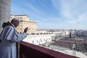 Папа Римский в рождественском послании говорил об ИГ