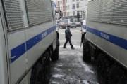 Полиция изъяла пулемет у подозреваемых в торговле оружием в Петербурге