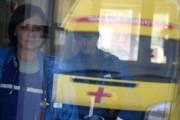 Состояние детей и отца, выпавших с 9-го этажа в Перми, крайне тяжелое