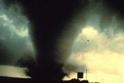 В Техасе в результате торнадо погибли четыре человека