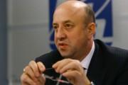 Плигин обсудит с семьей вопрос своего участия в думских выборах