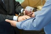 Полицейские задержали подозреваемых в хищении 30 млрд рублей вкладчиков банков