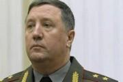 Генералу заменили реальный срок на штраф, вернув звание