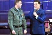 Ополченцы рассказали об охоте украинских диверсантов на Кобзона