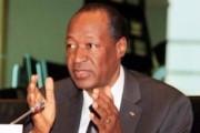 Президента Буркина-Фасо обвинили в убийстве