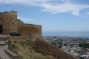 В расстреле посетителей крепости в Дербенте заподозрили бандподполье