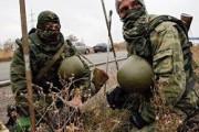 В Донбассе вступил в силу режим