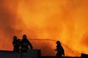 Ущерб от пожара в администрации Дудинки оценивается в 100 млн рублей