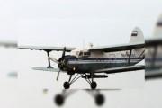 Пассажирский Ан-2 вынужденно приземлился в тундре