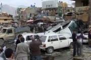 Число жертв теракта в Пакистане увеличилось