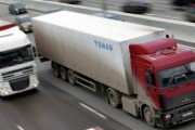 Проект об отмене транспортного налога для большегрузов внесен в ГД