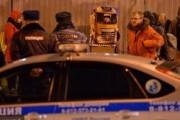 Перестрелка произошла в кафе на юго-востоке Москвы