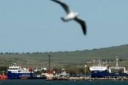 Россия начала прокладывать второй кабель связи через Керченский пролив