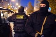 В Минске задержан гражданин РФ с оружием и взрывчаткой