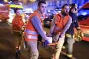 Кровавая ночь Парижа