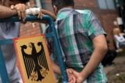 Взрыв в центре приема беженцев на севере Германии: есть погибший