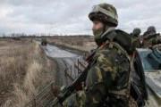 Военные заявили о захвате ДНР Коминтерново