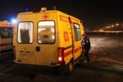 В Ростове-на-Дону пьяный водитель сбил двух школьниц