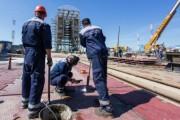 Строители Восточного обратились к Путину из-за долгов по зарплате