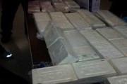 В Австралии задержана крупная партия кокаина