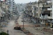 Террористы в Сирии решили