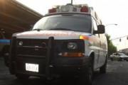 Девять человек погибли в ДТП с участием 80 машин в Мексике