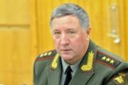 Суд рассмотрит жалобу на приговор экс-главкому Сухопутный войск России
