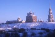 Три города Рязанской области стали городами воинской доблести