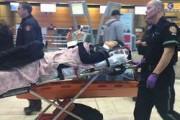 В Канаде экстренно сел Boeing-777, есть раненые