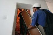 В Москве задержаны рабочие, ремонтировавшие лифт, где погиб ребенок