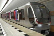 Московское метро переходит в автоматический режим
