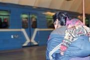 В метро появились неуловимые цыгане