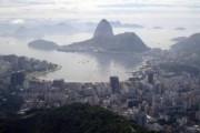 Более полутора тысяч семей покинули дома из-за наводнений в Бразилии