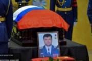 Боевики изувечили тело погибшего пилота Су-24