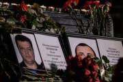 Похороны погибшего в Сирии морпеха пройдут в Новочеркасске в пятницу