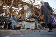 ОБСЕ: число жертв на Донбассе сократилось втрое