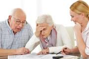 Соцзащиту стариков переложат на их детей?