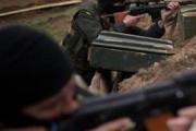 Киев перебрасывает к линии соприкосновения диверсантов