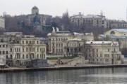Губернатор Севастополя назвал аварию на украинской ЛЭП легендой