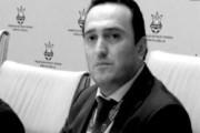 В Тбилиси полицейская машина насмерть сбила чиновника УЕФА