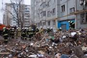 Причиной разрушений дома в Волгограде могло быть взрывное устройство